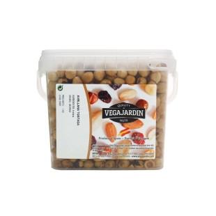 Natürliche geröstete Haselnüsse Vegajardin 1 kg