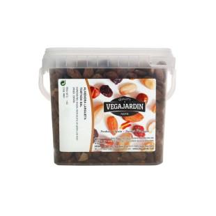 Largueta Almonds toasted and salted Vegajardin 1 kg