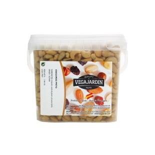 Geröstete Cashew-Nüsse Vegajardin 1,1 kg