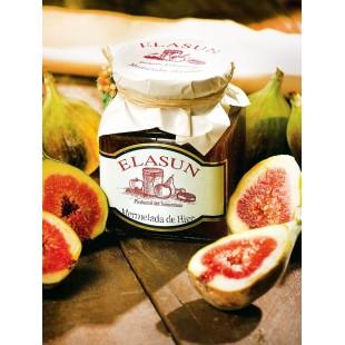 Handmade Fig Jam 350 g Elasun