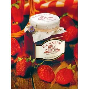 Handmade Strawberry Jam 350 g Elasun