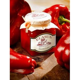 Handmade Pepper Jam 350 g Elasun