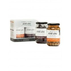 Pack Aceituna Arbequina y Aceituna Empeltre