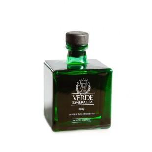 Aceite de Oliva Virgen Extra Picual Verde Esmeralda Baby 100 ml