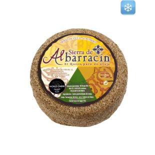Schafskäse Rosmarin 2,7 kg Sierra de Albarracín