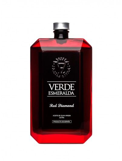 Aceite de Oliva Virgen Extra Royal Red Diamond 500 ml