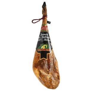 100% Iberian Bellota Ham Dehesa de Extremadura PDO 6,5 kg