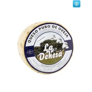 Queso de Oveja a la Pimienta La Dehesa 2,3 kg