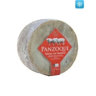 Handmade Sheep Cheese in Iberian Lard 3 kg