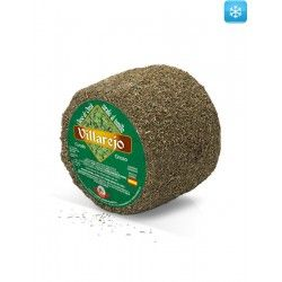 Artisan Sheep Cheese Thyme Villarejo (1,1 kg / 3,1 kg)