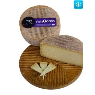 Semicured Goat Cheese Peñagorda 2,7 kg
