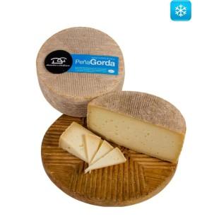 Vollgereifter Schafskäse aus Rohmilch Peñagorda 2,2 kg