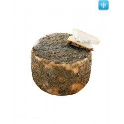Cured Goat Cheese Verata thyme 1 kg
