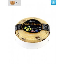 Palo Santo Cheese with Olives. Pack 3 x 700 g