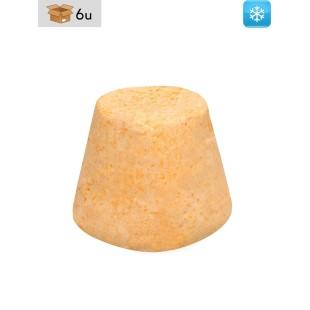 Afuega'l Pitu Cheese Red Rebollín. Pack 6 x 300 g