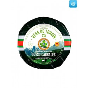 Queso Cabrales DOP 2 kg