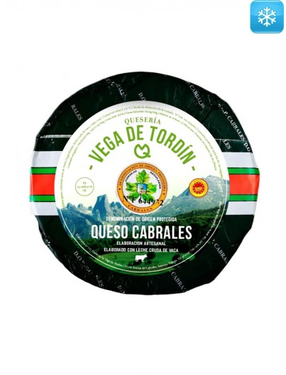 Cabrales Cheese PDO 2 kg