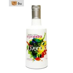 Cornicabra Extra Virgin Olive Oil Juventud. Pack 6 x 500 ml