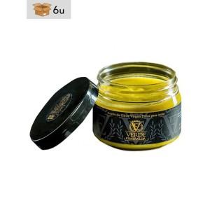Olivenöl Virgen Extra Aufstrich. Pack 6 x 200 g