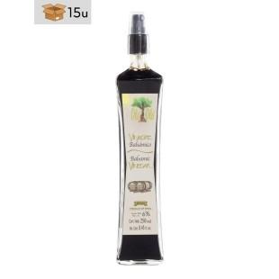 Spray Balsamic Vinegar Olí Olé. Pack 15 x 250 ml