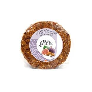 Pan de Higo con Almendras Vegajardin 5 kg