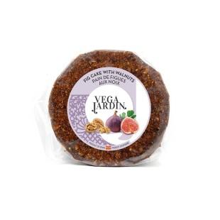 Pan de Higo con Nueces Vegajardin 5 kg
