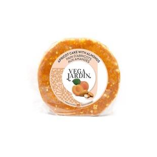 Pan de Albaricoque con Almendras Vegajardin 5 kg