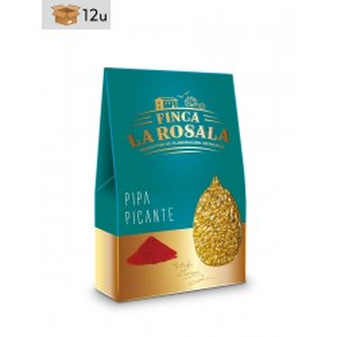 Pipa Picante Finca La Rosala. Pack 12 x 60 g