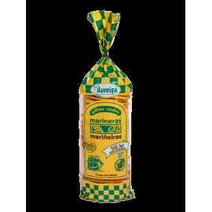 Bolsa Galleta Marinera Sin Sal con Aceite de Oliva Virgen Extra 200 g