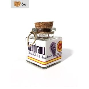 Safran aus La Mancha DOP. Pack 6 x 1 g