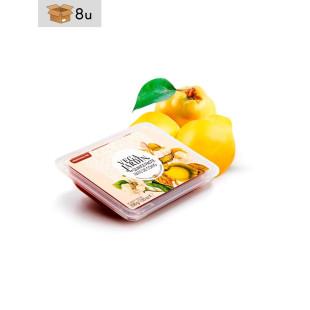 Quince Paste Vegajardin. Pack 8 x 200 g