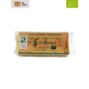 BIO Stein Nougat La Colmena. Pack 5 x 200 g