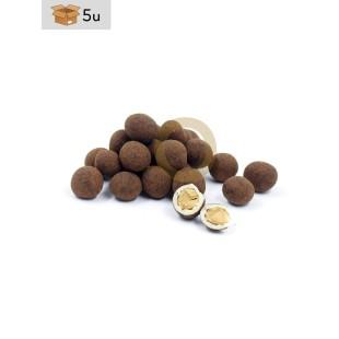 Siracusa Schokolade La Colmena. Pack 5 x 200 g