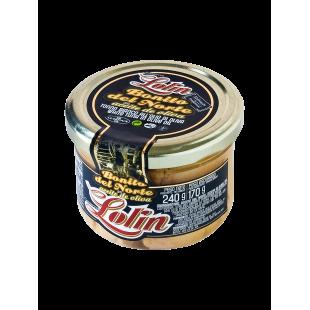 Bonito (Thunfisch) aus dem Norden in Olivenöl 240 g