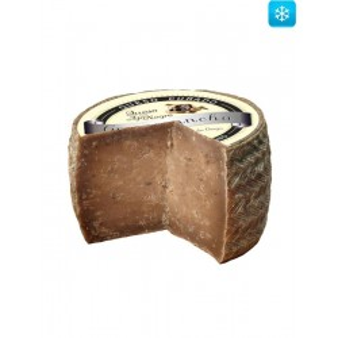 Queso de Oveja Curado con Ajo Negro 2 kg