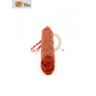 Chorizo vom Wildschwein Catedral de la Caza. Pack 16 x 170 g