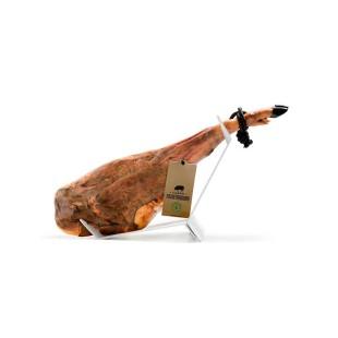 50% Iberian Cebo de Campo Ham Extremadura 8,5 - 9 kg