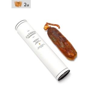 Acorn-fed 100% Iberian tenderloin Extrem Puro Extremadura. Pack 2 x 450 g