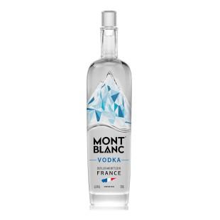 Vodka Montblanc 50 cl