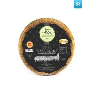 Aged PDO Manchego Cheese La Aldea 2,8 kg