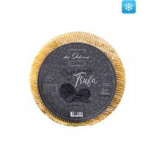 Queso de Oveja Semicurado con Trufa Las Delicias 3 kg
