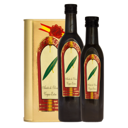 Pack Extra Virgin Olive Oil Hercoliva
