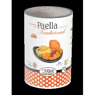 Paella Tradicional El Toque 1 kg