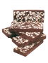Withe Chocolate with Almonds Nougat 300 g